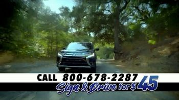 Sign and Drive for 45 TV Spot, 'Drive Away Today' - Thumbnail 7