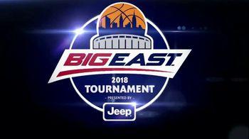 2018 Big East Tournament TV Spot, 'Office Life' - Thumbnail 10