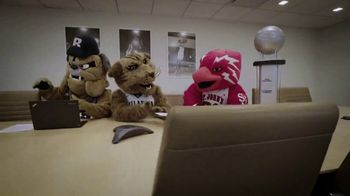 2018 Big East Tournament TV Spot, 'Office Life'
