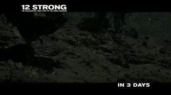 12 Strong - Alternate Trailer 26