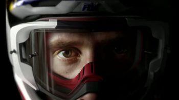 Fox Racing Vue Goggle TV Spot, 'What He Sees' Featuring Ken Roczen - Thumbnail 10