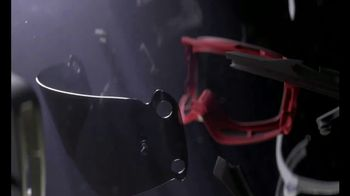 Fox Racing Vue Goggle TV Spot, 'What He Sees' Featuring Ken Roczen - Thumbnail 4
