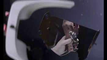 Fox Racing Vue Goggle TV Spot, 'What He Sees' Featuring Ken Roczen - Thumbnail 5