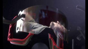 Fox Racing Vue Goggle TV Spot, 'What He Sees' Featuring Ken Roczen - Thumbnail 6