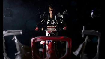 Fox Racing Vue Goggle TV Spot, 'What He Sees' Featuring Ken Roczen - Thumbnail 7