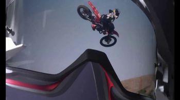 Fox Racing Vue Goggle TV Spot, 'What He Sees' Featuring Ken Roczen - Thumbnail 8