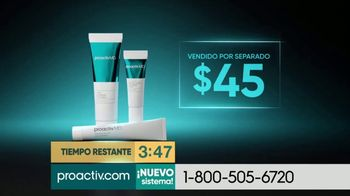 ProactivMD TV Spot, 'Focus on Results V2 (120s Sp - Rs)' [Spanish] - Thumbnail 6