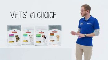 PetSmart TV Spot, 'Hill's Science Diet: Scientifically Formulated' - Thumbnail 4