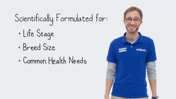 PetSmart TV Spot, 'Hill's Science Diet: Scientifically Formulated' - Thumbnail 7