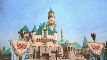 Disneyland Resort TV Spot, 'More Memories: Select Rooms' - Thumbnail 1