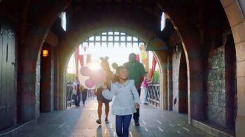Disneyland Resort TV Spot, 'More Memories: Select Rooms' - Thumbnail 10