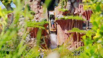Disneyland Resort TV Spot, 'More Memories: Select Rooms' - Thumbnail 2