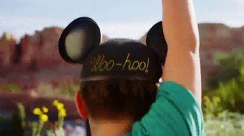 Disneyland Resort TV Spot, 'More Memories: Select Rooms' - Thumbnail 5