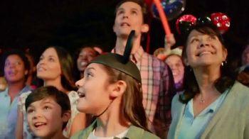 Disneyland Resort TV Spot, 'More Memories: Select Rooms' - Thumbnail 6