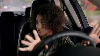 2017 Ford Fusion TV Spot, 'First-Time Drivers' [T2] - 51 commercial airings