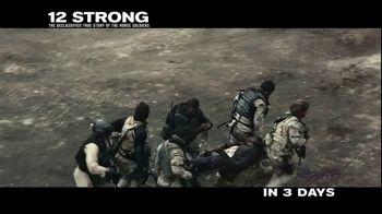 12 Strong - Alternate Trailer 30
