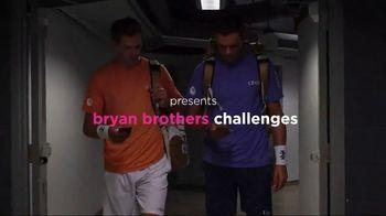 Motorola Moto Z2 Force Edition TV Spot, 'Tennis' Ft. Bob Bryan, Mike Bryan - Thumbnail 2