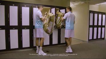 Motorola Moto Z2 Force Edition TV Spot, 'Tennis' Ft. Bob Bryan, Mike Bryan - Thumbnail 9