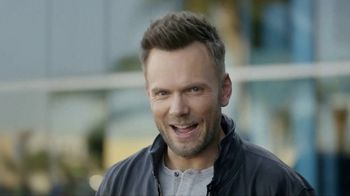 Enterprise TV Spot, 'Trust Me' Featuring Joel McHale - Thumbnail 10