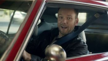 Enterprise TV Spot, 'Trust Me' Featuring Joel McHale