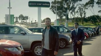 Enterprise TV Spot, 'Trust Me' Featuring Joel McHale - Thumbnail 7