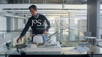 JoS. A. Bank TV Spot, 'Save on Clearance' - Thumbnail 10