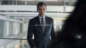 JoS. A. Bank TV Spot, 'Save on Clearance' - Thumbnail 2