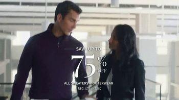 JoS. A. Bank TV Spot, 'Save on Clearance' - Thumbnail 6