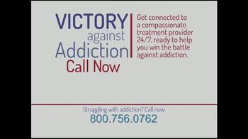 The Addiction Network TV Spot, 'Victory Against Addiction' - Thumbnail 10