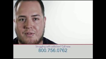The Addiction Network TV Spot, 'Victory Against Addiction' - Thumbnail 4