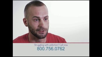The Addiction Network TV Spot, 'Victory Against Addiction' - Thumbnail 5