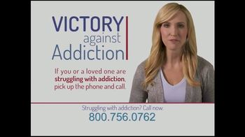The Addiction Network TV Spot, 'Victory Against Addiction' - Thumbnail 8