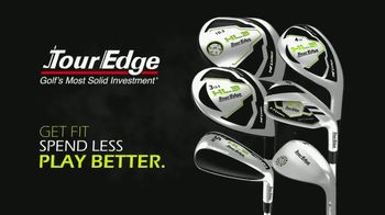 Tour Edge Golf HL3 TV Spot, 'Get Fit, Spend Less and Play Better' - Thumbnail 6