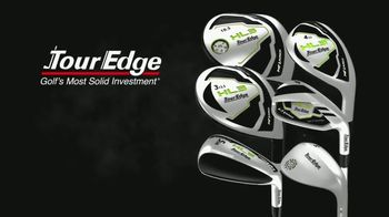 Tour Edge Golf HL3 TV Spot, 'Get Fit, Spend Less and Play Better' - Thumbnail 5