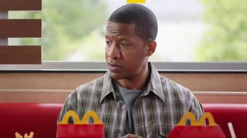McDonald's McPlay App TV Spot, 'Happy Meal Toy' - Thumbnail 2