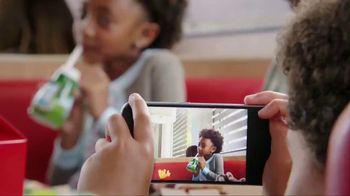 McDonald's McPlay App TV Spot, 'Happy Meal Toy'