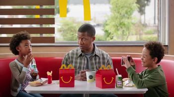 McDonald's McPlay App TV Spot, 'Happy Meal Toy' - 1031 commercial airings