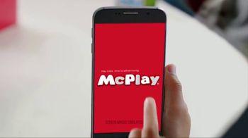 McDonald's McPlay App TV Spot, 'Happy Meal Toy' - Thumbnail 5