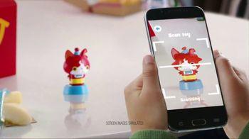 McDonald's McPlay App TV Spot, 'Happy Meal Toy' - Thumbnail 6