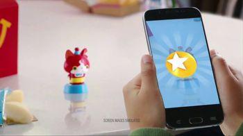McDonald's McPlay App TV Spot, 'Happy Meal Toy' - Thumbnail 7