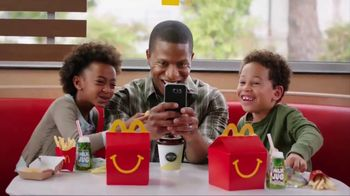 McDonald's McPlay App TV Spot, 'Happy Meal Toy' - Thumbnail 9