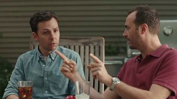Amica Mutual Insurance Company TV Spot, 'A Sixer Is Not a Home Run'