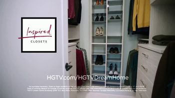 2018 HGTV Dream Home Giveaway TV Spot, 'Functional and Beautiful Spaces' - Thumbnail 8