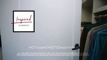 2018 HGTV Dream Home Giveaway TV Spot, 'Functional and Beautiful Spaces' - Thumbnail 5
