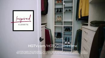 2018 HGTV Dream Home Giveaway TV Spot, 'Functional and Beautiful Spaces' - Thumbnail 7