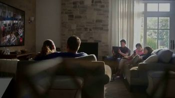 XFINITY TV, Internet and Voice TV Spot, 'Get More: Free Upgrade' - Thumbnail 1