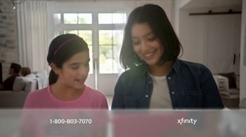 XFINITY TV, Internet and Voice TV Spot, 'Get More: Free Upgrade' - Thumbnail 2