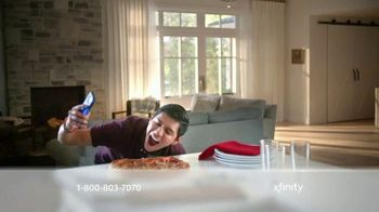 XFINITY TV, Internet and Voice TV Spot, 'Get More: Free Upgrade'