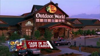 Bass Pro Shops Bring in the New Sale TV Spot, 'Camo Jackets and Smokers' - Thumbnail 9