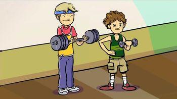 Boch Family Foundation TV Spot, 'Healthy Family' - Thumbnail 4